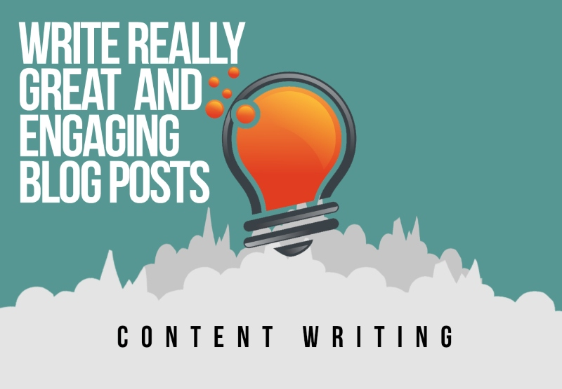 how to create amazing blog posts